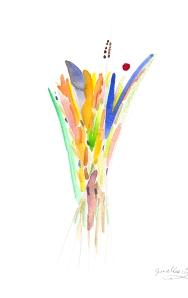 Ramillete de colores(4 Marzo 2014)